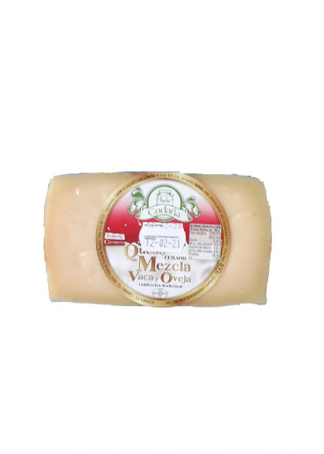 queso mezcla