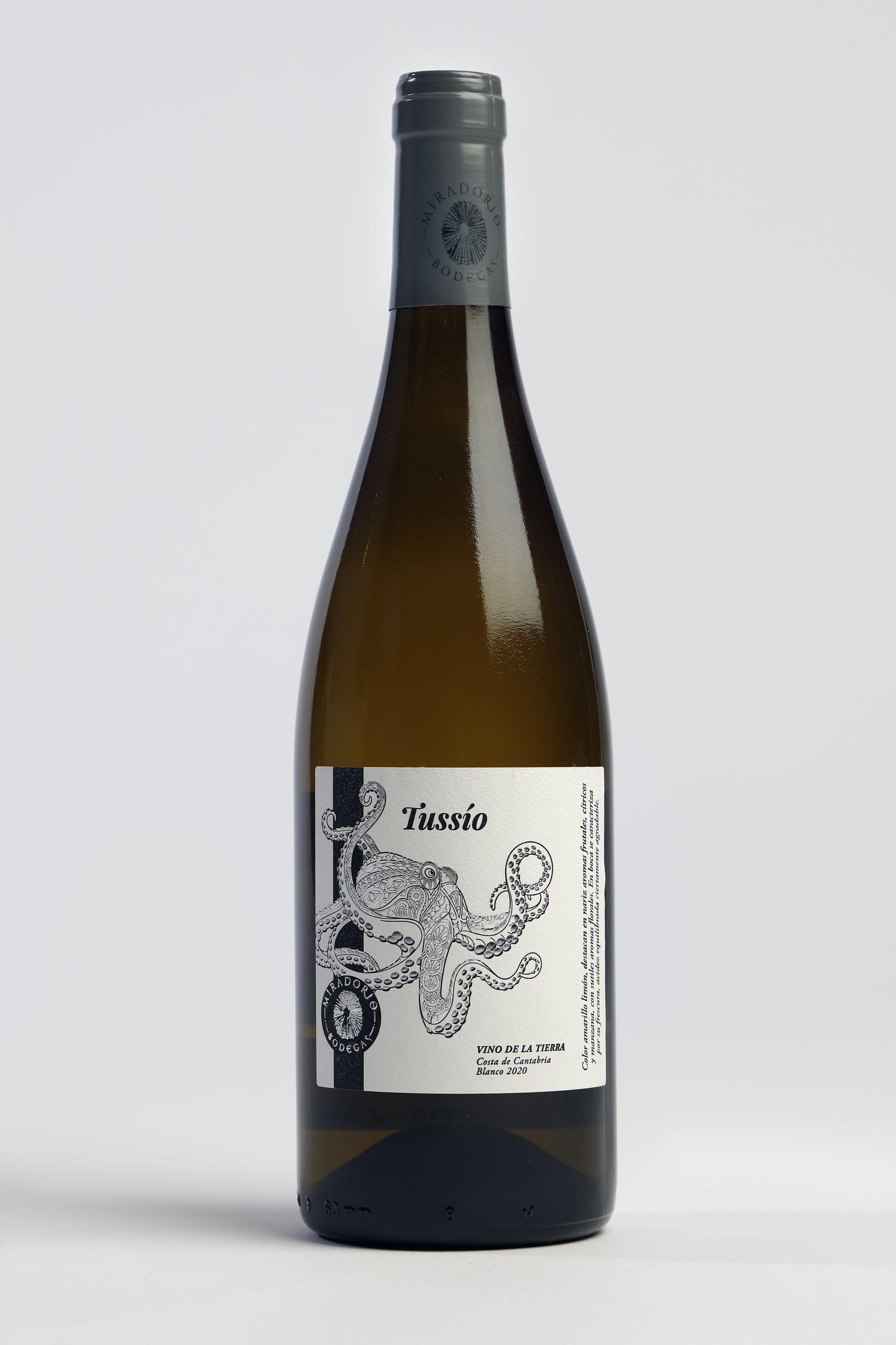 Tussio (Nueva añada 2020)